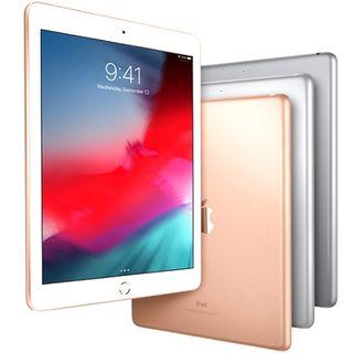 Llega la nueva iPad Pro