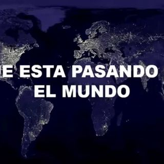 QUE ESTA PASANDO EN EL MUNDO +INTEL