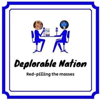 NY Patriot on Deplorable Nation Podcast