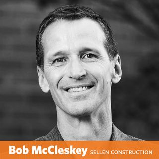 Bob McCleskey - Executive Chairman of Sellen Construction