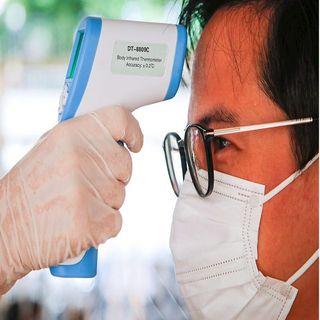 Más de 64 mil infectados por coronavirus: OMS