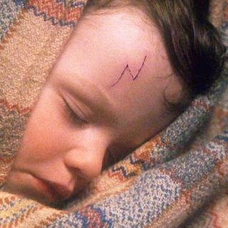 1. Especial Harry Potter (sketch)