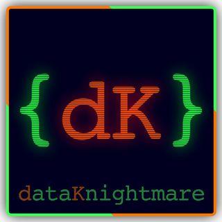 DataKnightmare 1x21 - La posta in gioco