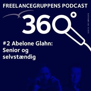 # 02 Abelone Glahn – Senior og selvstændig