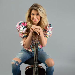 EP #122: Singer-Songwriter Kimberly Dawn VISITS!