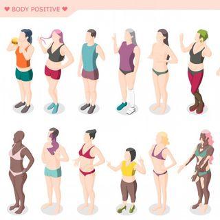 Fat Talk & Body- Positive