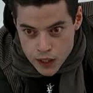 November 15, 2012: Actor Rami Malek joins us to discuss his new film, The Twilight Saga: Breaking Dawn - Part 2