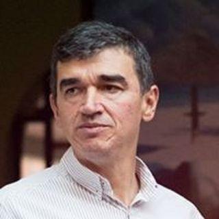 John Harold Suárez