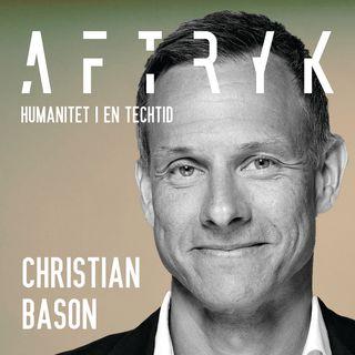 Christian Bason: Design af fremtidens organisation