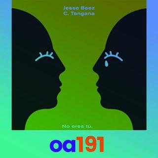BullterrierFM presenta: El Oasis #191
