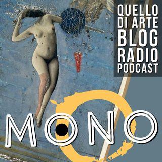 Mono 63 - Pubertà surrealista