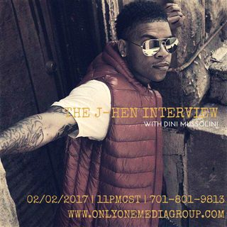 The J-Hen Interview