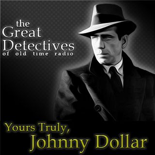 EP3415: Yours Truly Johnny Dollar: The Millard Ward Matter