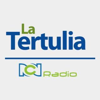 La Tertulia - noviembre 7 de 2019