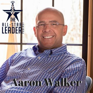 Episode 011 - Entrepreneur, Business and Life Coach Aaron Walker