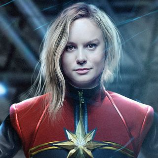 Friday Wrap-Up - Captain Marvel, Jussie Smollett and More