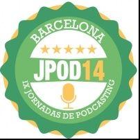 185 Todo Jpod en Spreaker con JossGreen