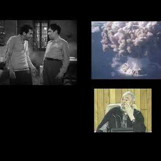 Los dos Cantinflas Uno supercómico, el otro superantipático
