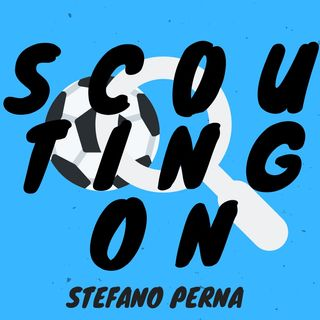 Scouting On - Italiano