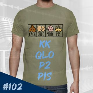 Episodio 102 - KK QLO P2 PIS