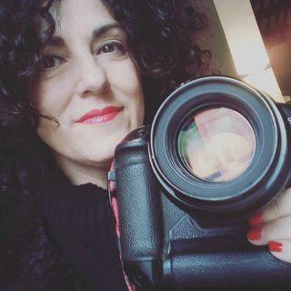 """FABERGAMO: Giovanna Vacirca """"Anonimi"""" una mostra fotografica per esser pesci fuor d'acqua di G. Ferrara"""