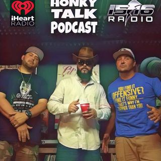 Honky Talk Pocast Episode 7 (Remix)