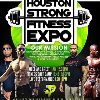 Mike Louis Push Fitness Interview