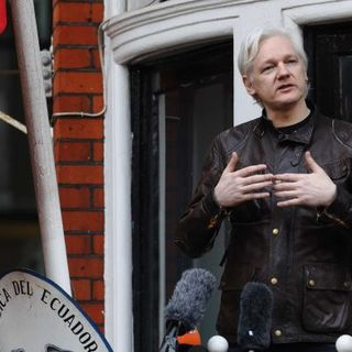Is it time to free Julian Assange?