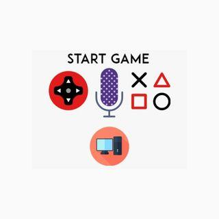 START GAME ep.26 - Cinema e videogames sempre più in contatto - Il Game Pass è sostenibile?