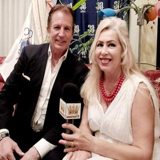 Interview with Actor & Movie Producer Rick Rodstrom