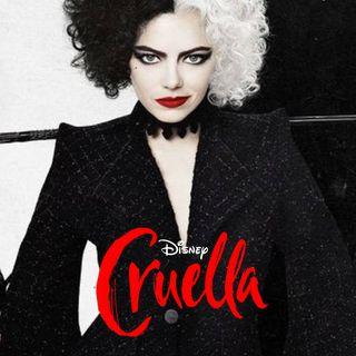 Cruella ¡SIN SPOILERS! - Episodio 38