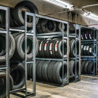 New and Used Tire Sales Lake Park