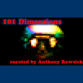 101 Dimensions - September 2020