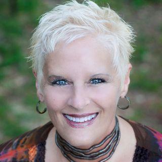 Author Julie Woik