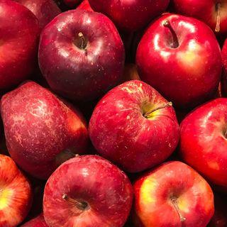 """Quintili (""""Il Salvagente""""): quale qualità di mele toglie il medico di torno?"""