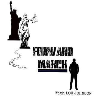Forward March Podcast