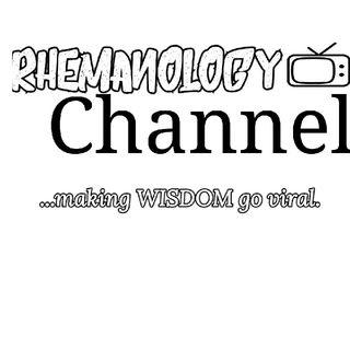 Rhemanology Channel