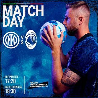 Post Partita - Inter - Atalanta 2-2 - 25/09/2021