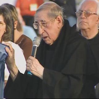Cristo è venuto per tutta l'umanita - Padre Matteo La Grua