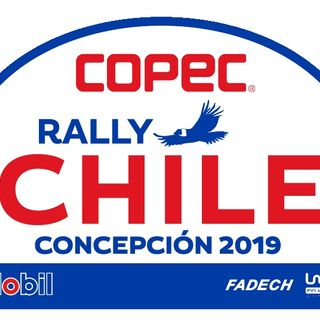 Programa Post WRC Copec Raly Chile