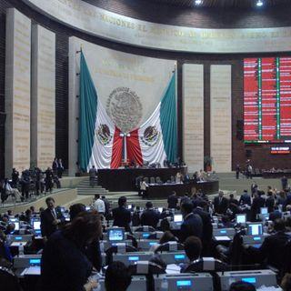 La Reforma Laboral nos la dictan del exterior: Jaime Lozano