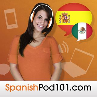 Regional Spanish S2 #12 - Peruvian #12 - Would you like seconds?