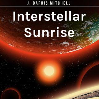 Interstellar Sunrise