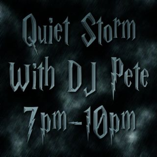 Todays R&B,Old School Classics #QuietStorm #SlowJams #NightCap