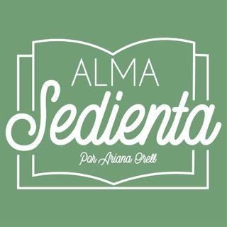 Alma Sedienta