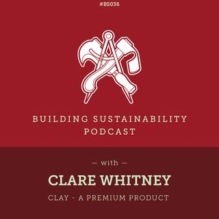 BS36 - Clay - A Premium Product - Clare Whitney