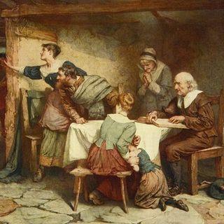 CovenanterCast Episode 11 - Family Worship Part 2