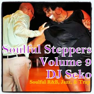 Soulful Steppers Flow #2 (Urban Ballroomers)