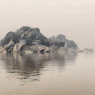 #6 - Il Gange sofferente visto dagli occhi del fotografo Di Sturco (Apericulture di Margaux Coulon)