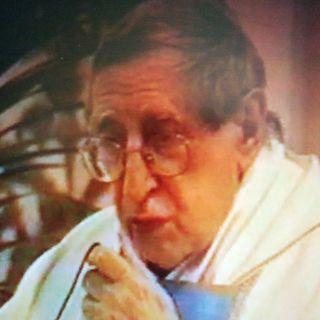 Le dieci lebbra dell'uomo - Padre Matteo La Grua